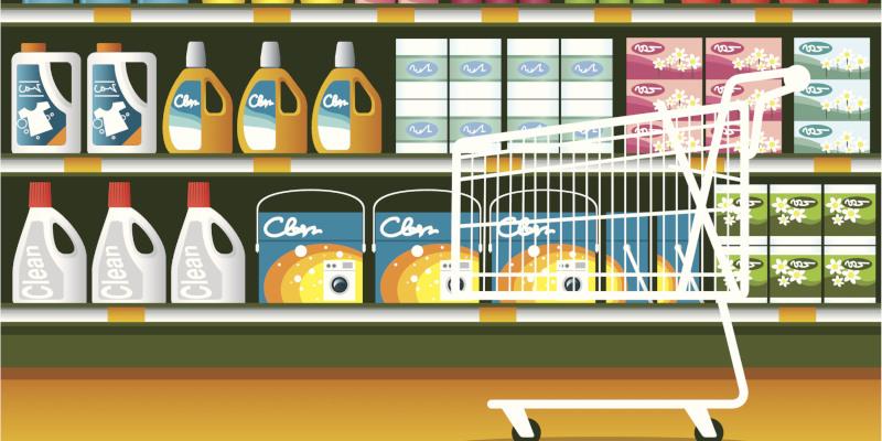 Custom Retail Displays in GTA