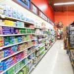 Retail-Ready Displays in GTA